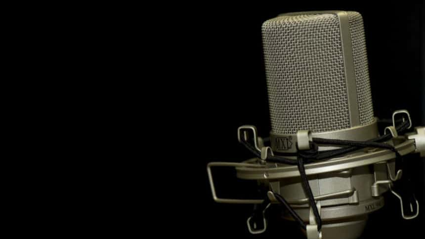 Un cordial saludo a la Emisora Comunitaria 100.1 FM