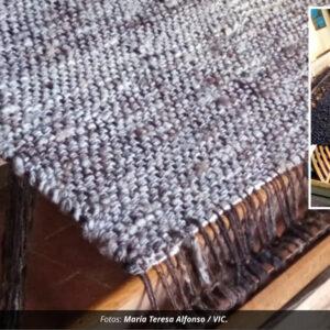 Una tradición familiar: Ynés Díaz y su taller de costura