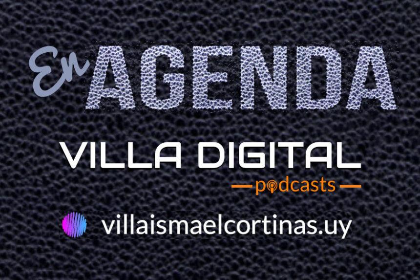 Serie de programas del magazín En Agenda (podcast)