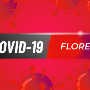 En Flores están confirmados tres casos activos de COVID-19