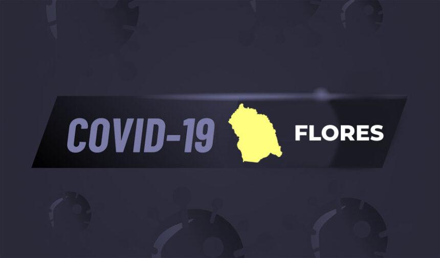 El número de casos activos de COVID-19 aumenta a 11 en Flores