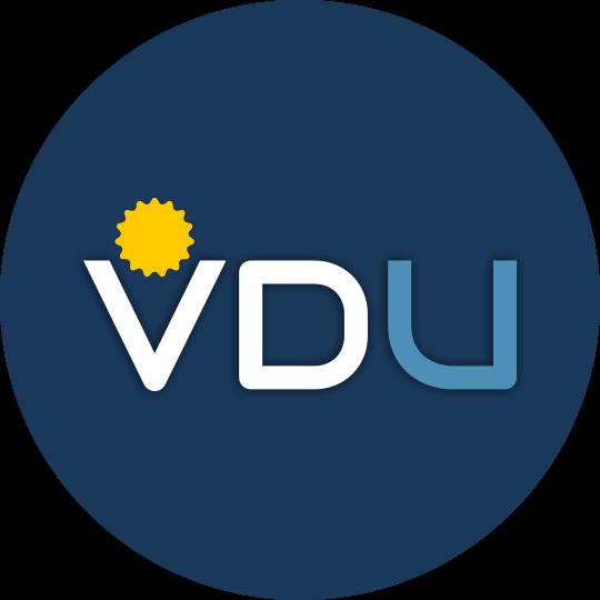 VDU_logo